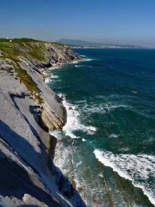 l'océan Atlantique dans toute sa splendeur