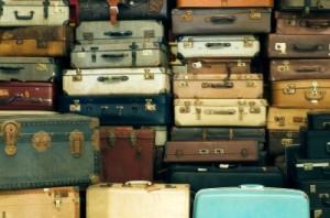 La salle aux bagages perdus?
